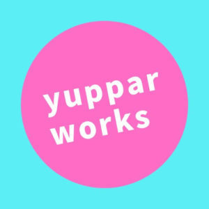 yuppar works