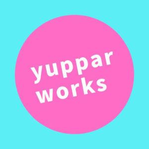 yuppar works